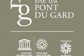 Expositions à Vers Pont du Gard en 2018 et 2019
